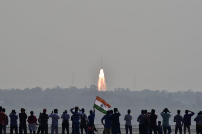 Indian Space Doctrine